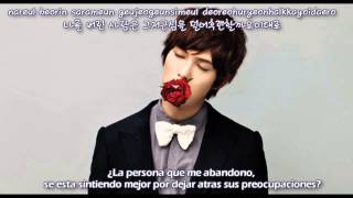 CN Blue - Blind Love (Korean Ver.) [Sub Español + Hangul + Rom]