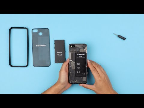 Get started with the Fairphone 3 | How to | Fairphone