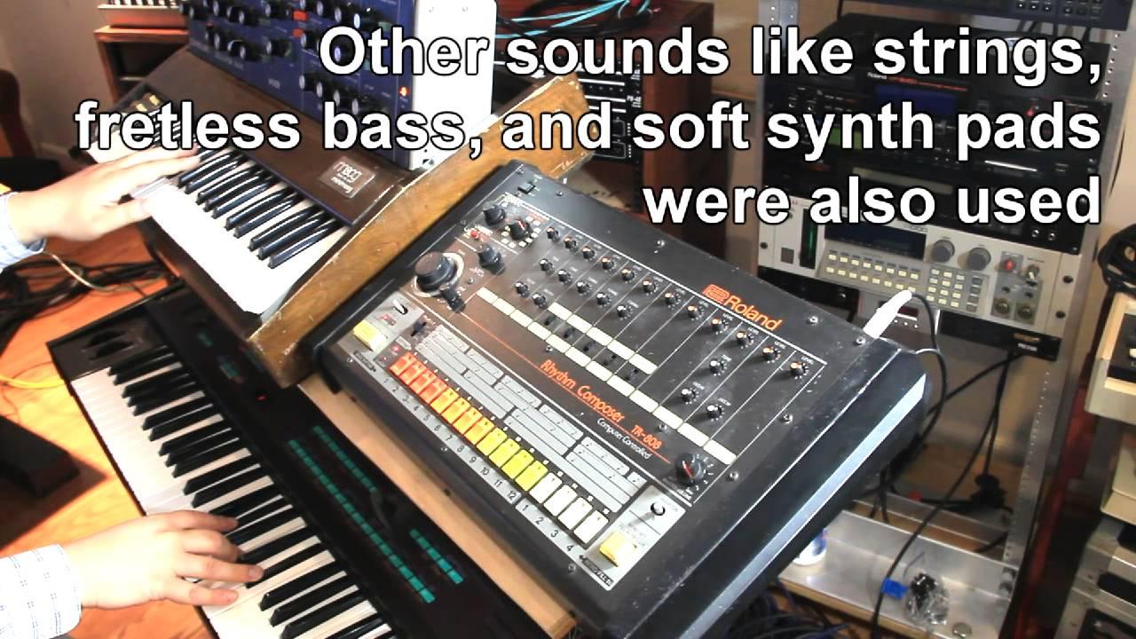 Synthmania quick tip #9 - The 1980s pop ballad sound
