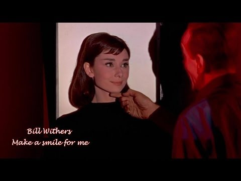 Bill Withers - Make A Smile For Me (Lyrics)