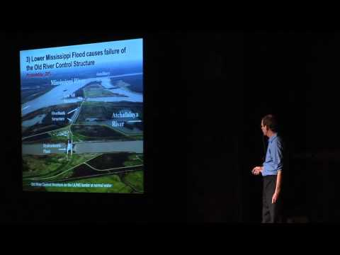 9 biggest weather disasters in the next 30 Years: Jeff Masters at TEDxBermuda