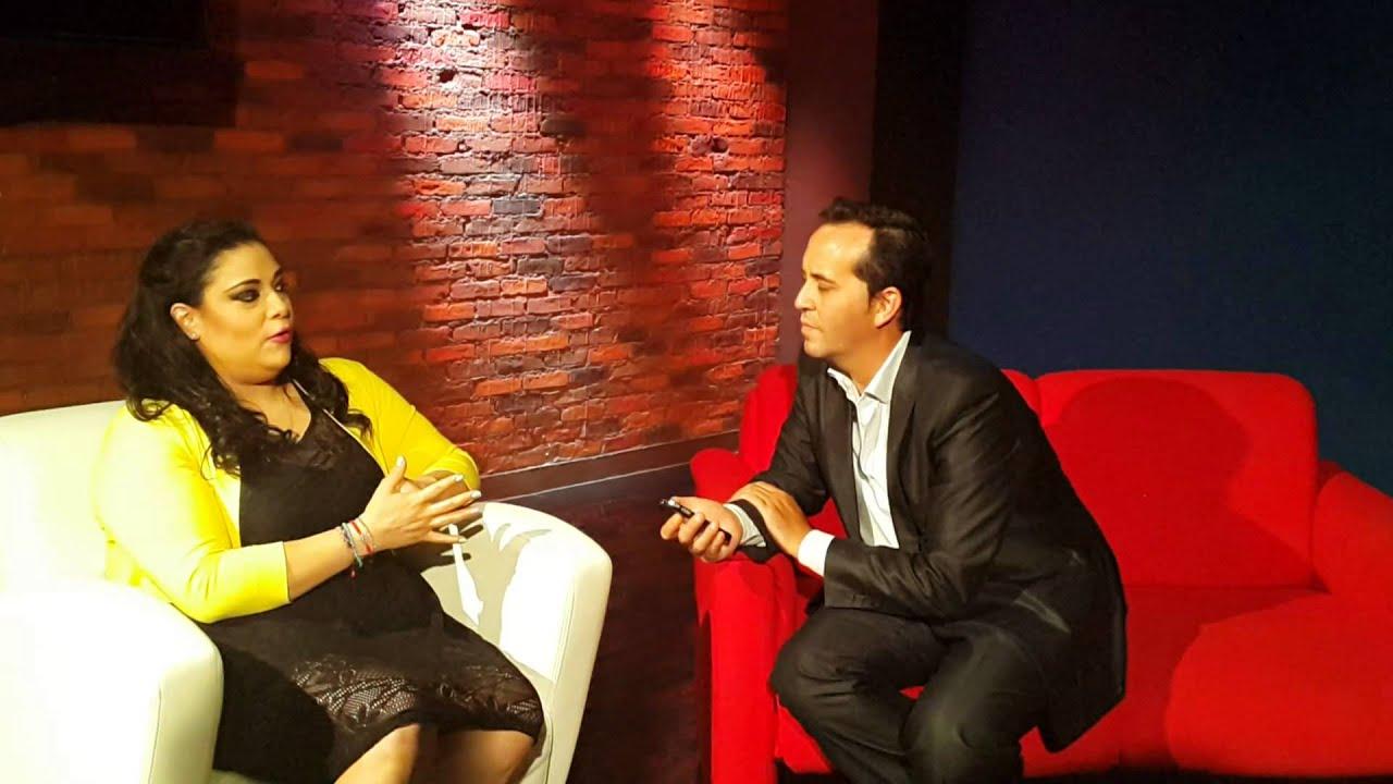 Paloma Cordero La Entrevista