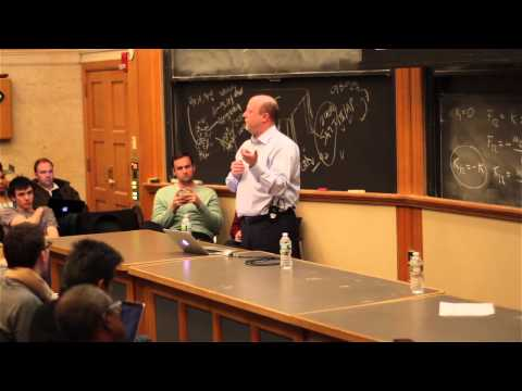 What is Bitcoin? And Why Should I Care? - Jeremy Allaire @ MIT Bitcoin Club