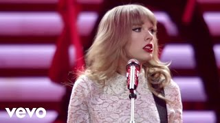 Taylor Swift – Red Video Thumbnail