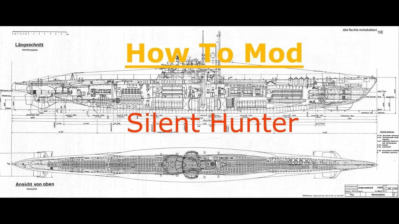 jsgme silent hunter 5