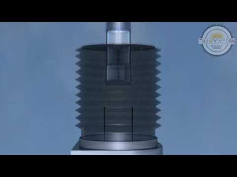 Free Energy - Compressed Air Gravity Water Pump