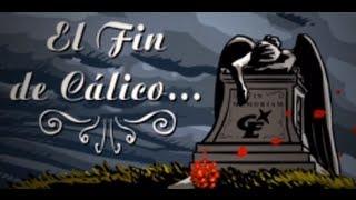 [English] Calico Electronico - The End of Calico (Season 2 Episode 1)