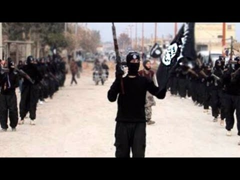 Islamic Militants Seize Iraqi Cities & Bring Ancient Horrors With Them
