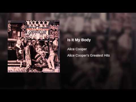 Is It My Body