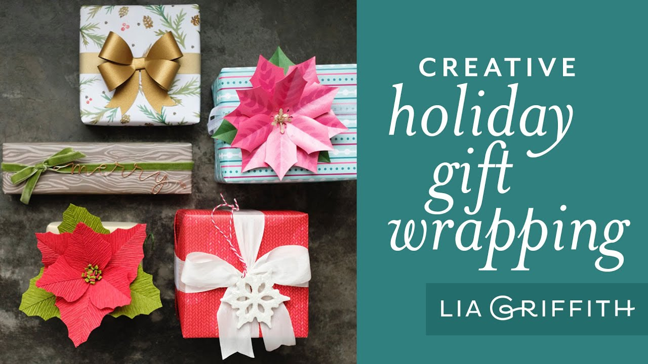 Gift wrapping tips tricks youtube gift wrapping tips tricks negle Image collections