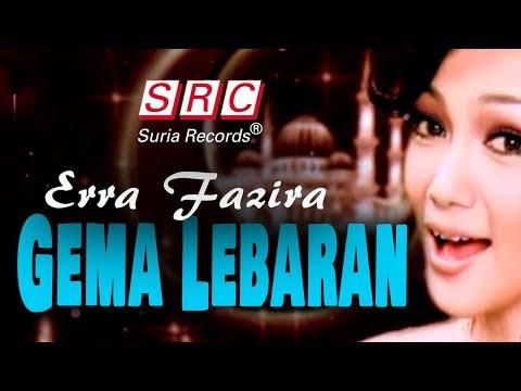 Erra Fazira - Gema Lebaran (Official Music Video - HD)