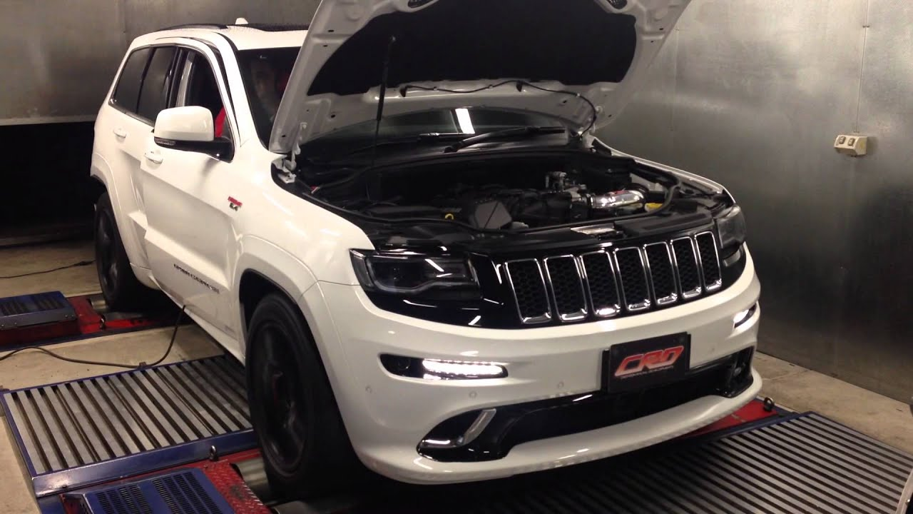 crd custom dyno tuned jeep grand cherokee srt youtube. Black Bedroom Furniture Sets. Home Design Ideas