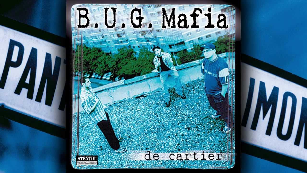 B.U.G. Mafia - 1, 2, 3 (feat. Don Baxter & Ganja) (Prod. Tata Vlad)