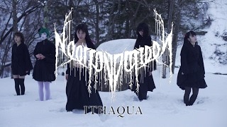 Music video for ITHAQUA by NECRONOMIDOL from the new album DEATHLES...