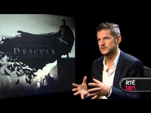 Dracula Untold Director Gary Shore Mp3