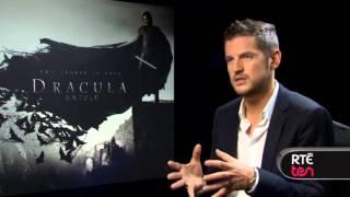 Dracula Untold Director Gary Shore