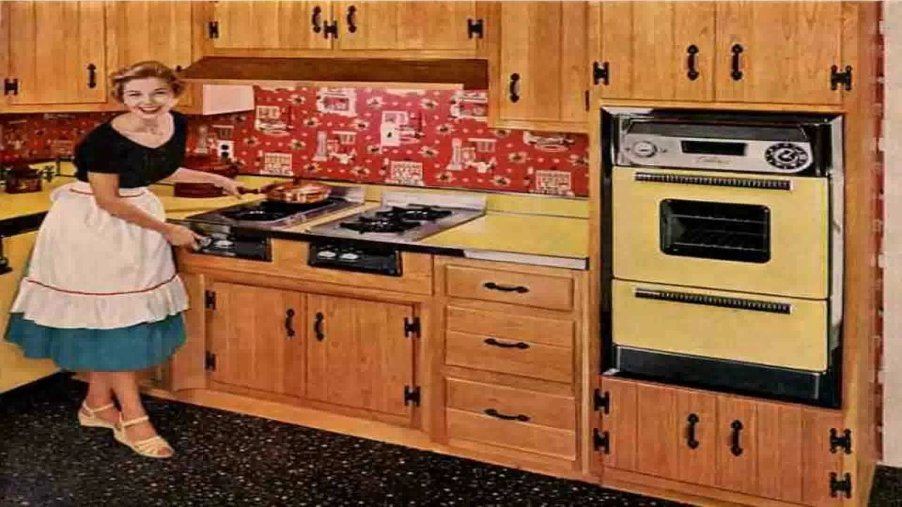 Ranch House Kitchen Ranch House Style Kitchens Youtube