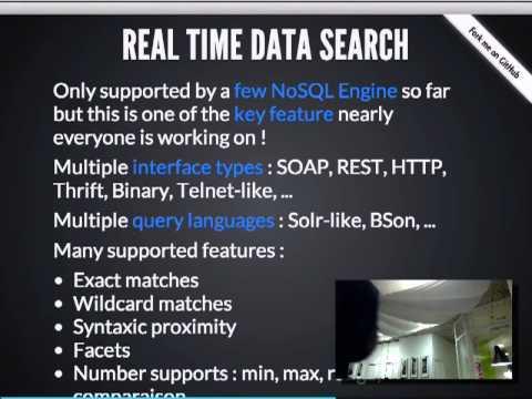 NoSQL : comment choisir ?