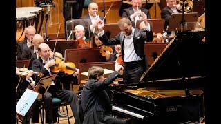 Belyavsky plays Rachmaninov's Piano Concerto no.2 op.18