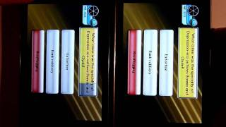 iPhone multiplayer test: Trivial Pursuit by Electronic Arts