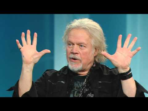 Randy Bachman on George Stroumboulopoulos Tonight: EXTENDED INTERVIEW