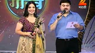 Zee Gaurav Awards 2012 March 25