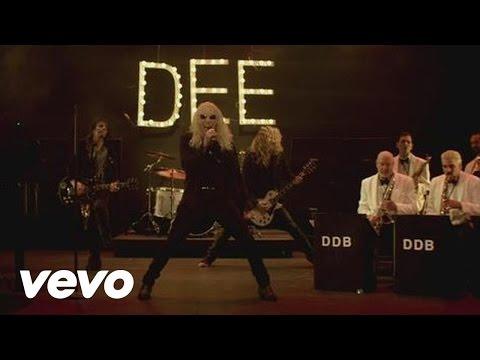 Dee Snider - Mack the Knife
