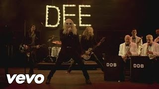 Смотреть клип Dee Snider - Mack The Knife
