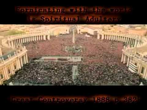 The Vatican~Obama~Abominations~Lastday Events Happening NOW~!!
