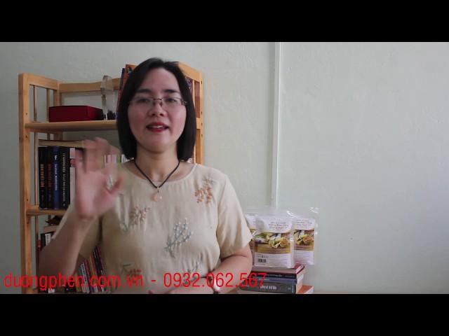 ĐƯỜNG PHÈN KHÁC ĐƯỜNG CÁT TRẮNG NHƯ THẾ NÀO / 3T FOOD