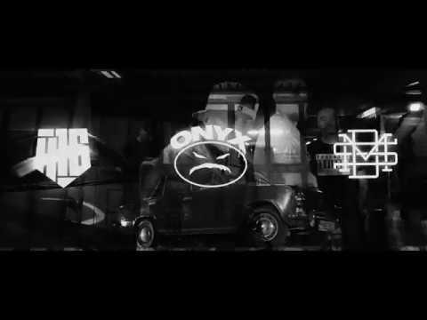 ONYX x H16 x DMS - 900 prod. Smart (OFFICIAL VIDEO)