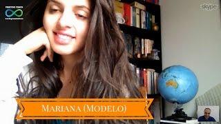 Depoimento de Mariana Modelo e Estudante que consegui organizar todos seus compromissos