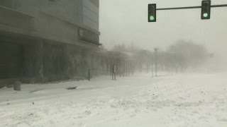 Adam McCoy reports on the cause of winter allergies and how to trea...