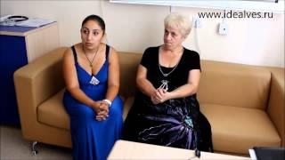 6 месяцев после операции шунтирования желудка