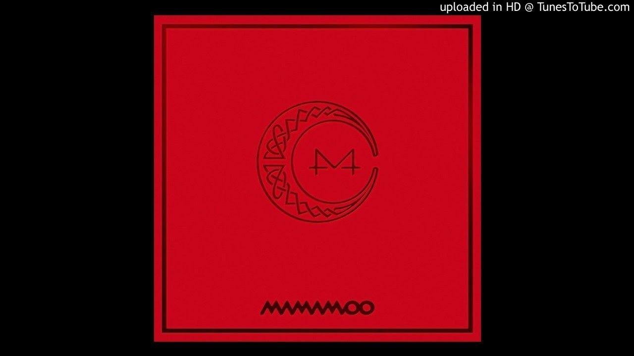 red moon album mamamoo - photo #13