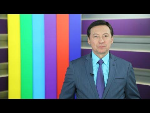 Новости Карелии с Андреем Раевым |  09.10.2019