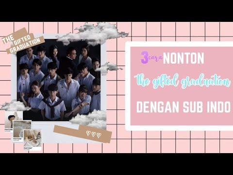 Nonton The Gifted Graduation Subtitle Indo Gampang Banget Youtube