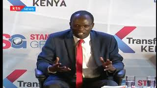 Transform Kenya: What do you think are the challenges facing food security