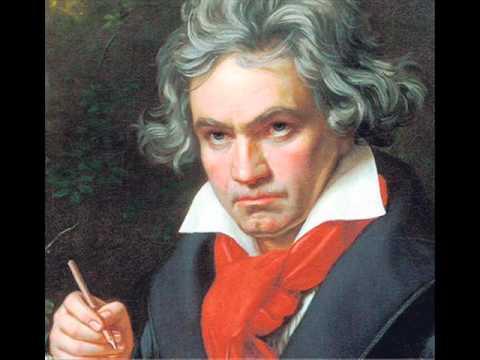 Ludwig van Beethoven - Tempo di Minuetto