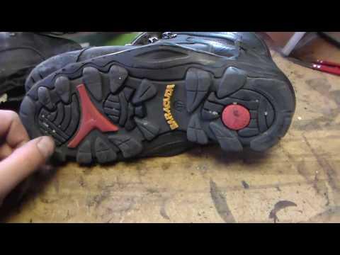 Реставрация обуви (Ремонт обуви в Запорожье)