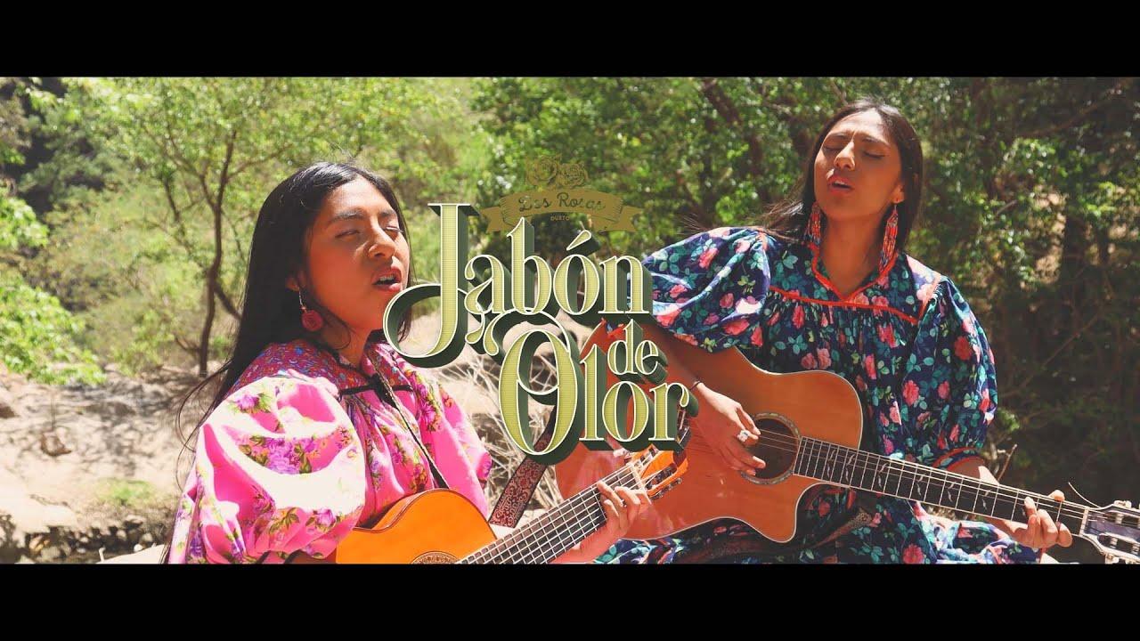 Dueto Dos Rosas - Jabón de Olor - Video Oficial