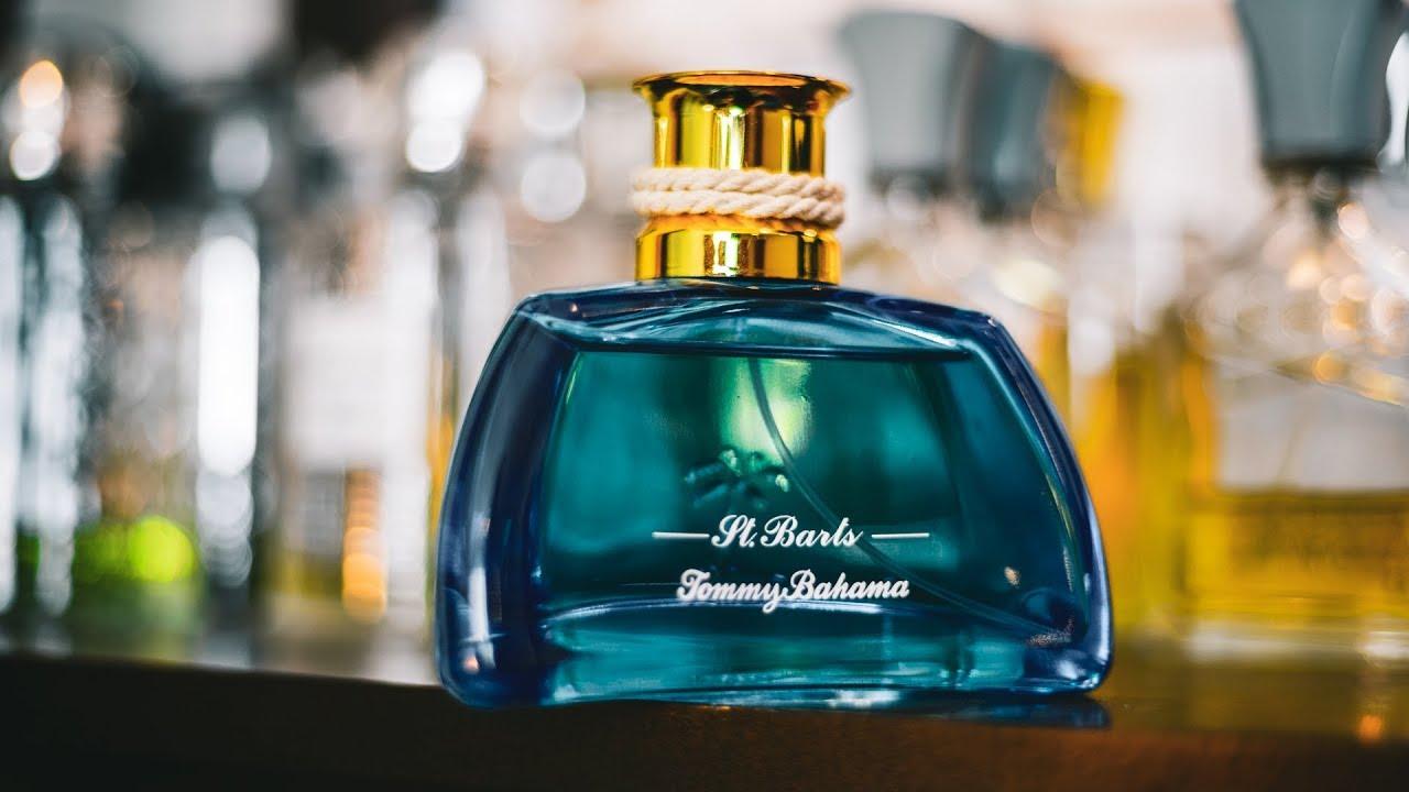 perfume tommy bahama st barts