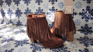 Making off Colecao outono inverno 2016 Rafa%27s