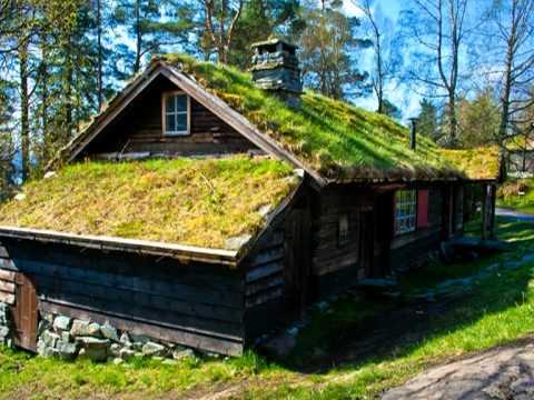 Andrea gattini toemmerhus alesund norvegia youtube for Case legno senza permesso