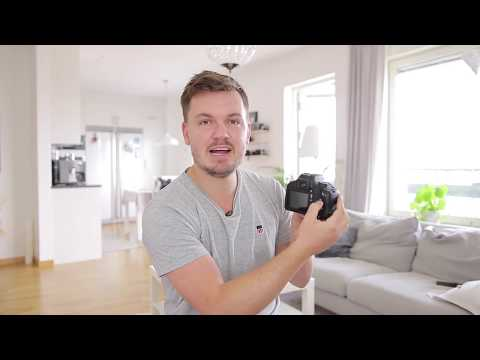 Watch This Before You Buy A Canon 4000D!