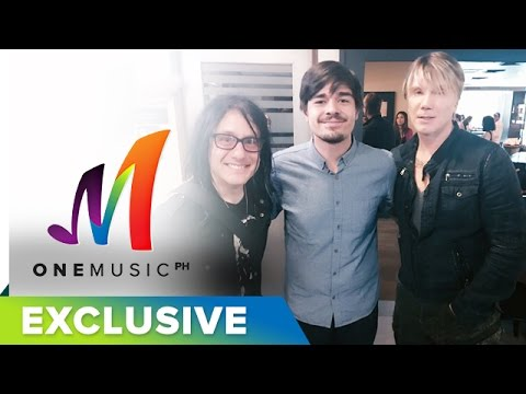 The Goo Goo Dolls Interview | ONE MUSIC EXCLUSIVE
