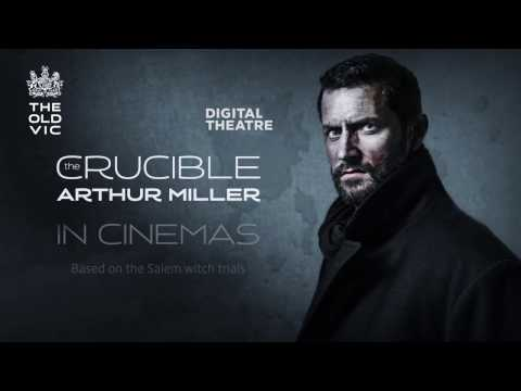 The Crucible from The Old Vic Theatrical Trailer