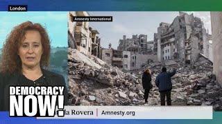 U.S. airstrikes on Syria
