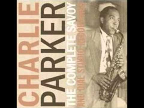 Charlie Parker & Tiny Grimes: Romance Without Finance [Take 5]