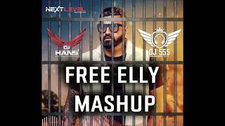 Elly Mangat Mashup - DJ SSS DJ Hans - NextLevelRoadshow